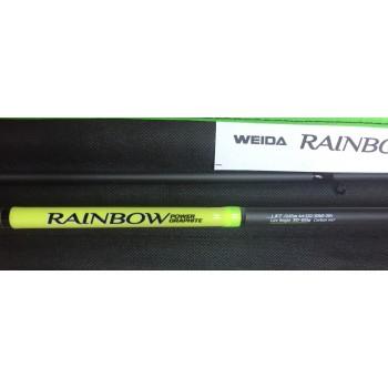 Спиннинг Kaida (Weida) Rainbow (40-80g) 2.65 м.