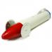 Торпеда (ракета) для сетей Пластиковая на батарейках