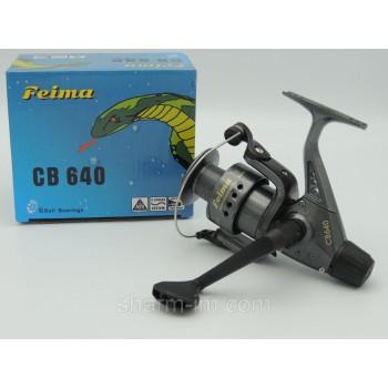 Катушка Cobra Feima 140