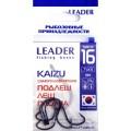 Крючок Leader