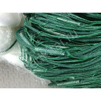 Сеть 1-стенка KAIDA груз в шнуре ячейка 40