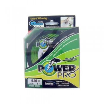Шнур Power Pro 0,12мм